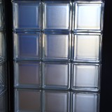 299 Glass Block Panels from Blokup.com.au - The Glass Block Shop