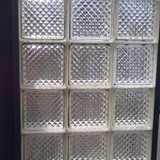 396 Glass Block Panels from Blokup.com.au - The Glass Block Shop