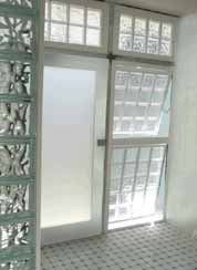 Blokup Front Door